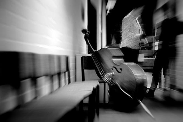 Jazz por Geert Schneider