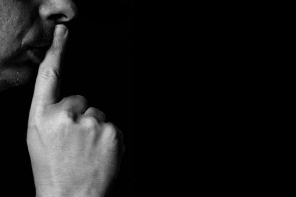 Silencio por david pacey