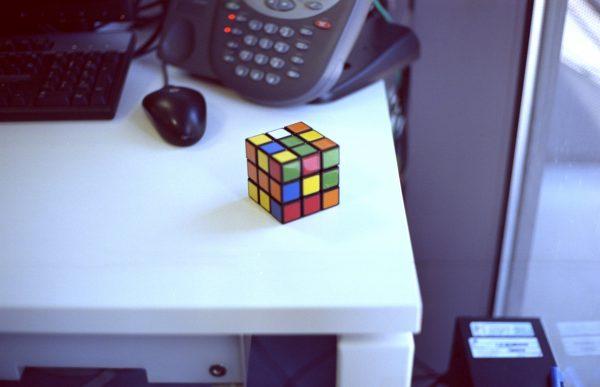 Cubo call center