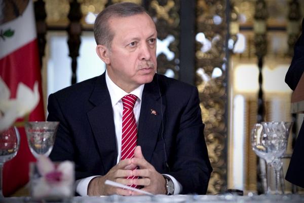 Erdogan por Presidencia de la Republica Mexicana