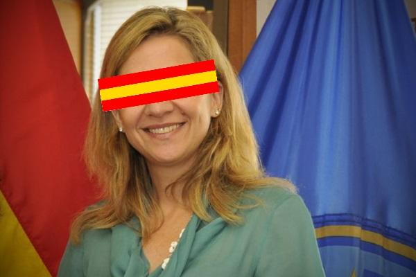 Infanta Cristina por Pan America Health Organization