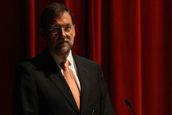 Mariano Rajoy por Elentir