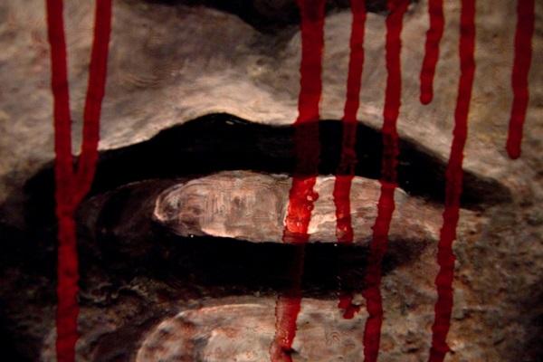 Boca sangre por thierry ehrmann