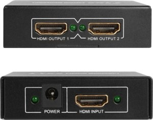 2-Way iSolem HDMI Switch Box