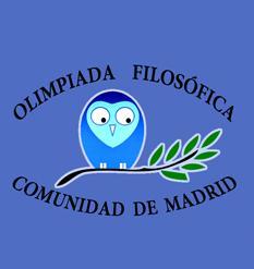 Resultado de imagen de olimpiada filosofica madrid