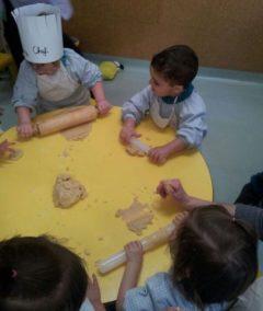 chef Escuela Infantil