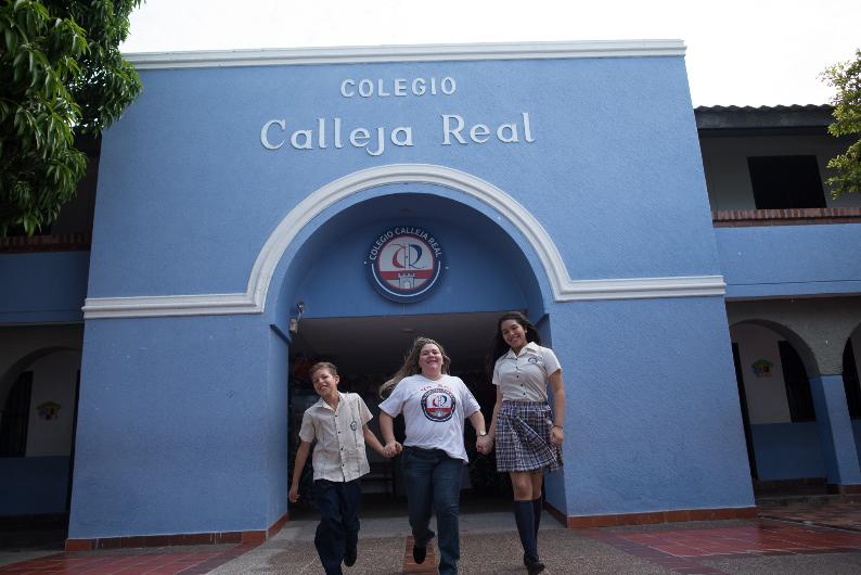 Galer 237 A Colegio Calleja Real