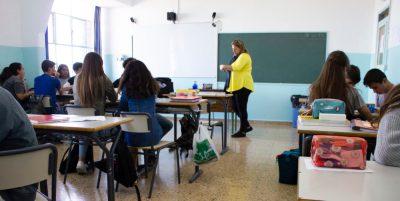 Colegio Jaime Balmes. Bachillerato