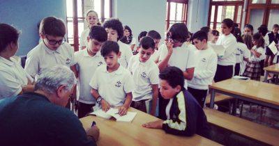 Primaria Colegio Jaime Balmes