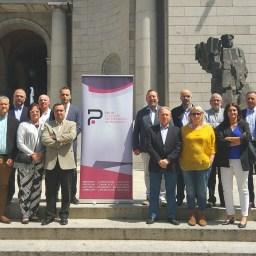La Red de Colegios Profesionales de Periodistas valora satisfactoriamente la proposición de ley presentada por el PP para crear el Consejo General