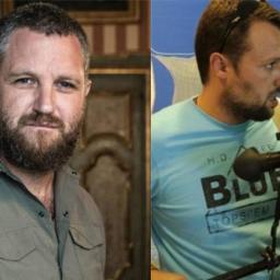 COMUNICADO // Ante el asesinato del periodista artajonés David Beriáin  y su compañero camarógrafo baracaldés Roberto Fraile