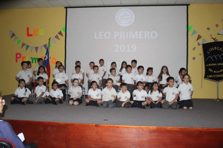 PLAN LEO PRIMERO
