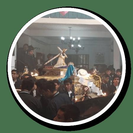 Procesión-de-Jesús-Nazareno