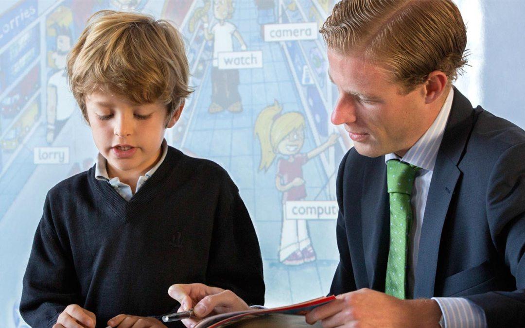 El reto de personalizar el aprendizaje con ayuda de las TIC