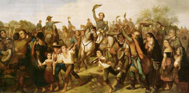 Image result for inconfidencia mineira