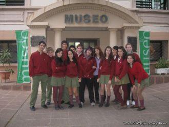 Museo de Cs Naturales 1