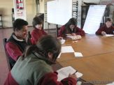 Olimpiadas de Geografia Instancia Escolar 6