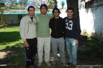 Reencuentro de Egresados 2009 23