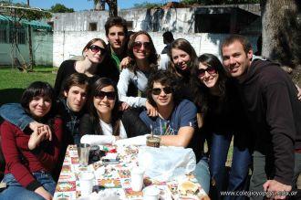 Reencuentro de Egresados 2009 34