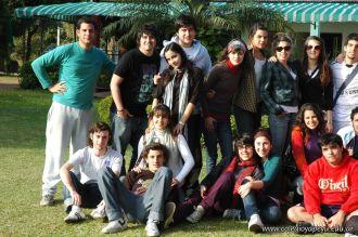 Reencuentro de Egresados 2009 75