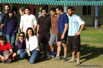 Reencuentro de Egresados 2009 78