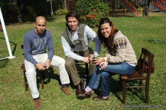 Reencuentro de Egresados 2009 9