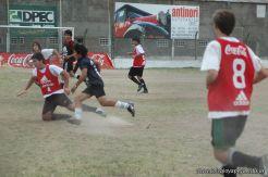 8vos de Final Copa Coca Cola 10