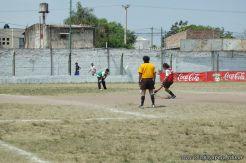 8vos de Final Copa Coca Cola 99