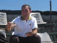 Copa Coca Cola 19-09 92