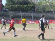 Copa Coca Cola 21-7 17