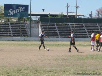 Copa Coca Cola 21-7 19