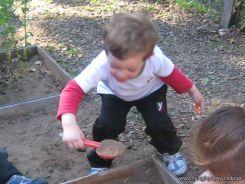Día de Campo en el Jardín 11