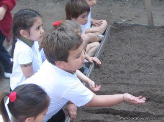 Día de Campo en el Jardín 44