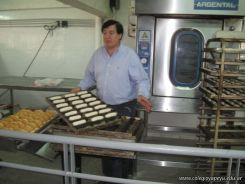 Visita a una Panaderia 87