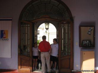Visita al Museo de Primaria 1