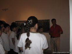 Visita al Museo de Primaria 10