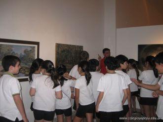 Visita al Museo de Primaria 12