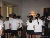 Visita al Museo de Primaria 2