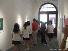 Visita al Museo de Primaria 34
