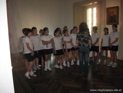 Visita al Museo de Primaria 40