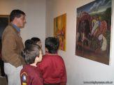 Visita al Museo de Primaria 56