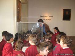 Visita al Museo de Primaria 62