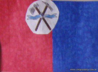 Bandera 16