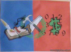 Bandera 9