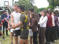 Dia de Campo en la Semana del Estudiante 311