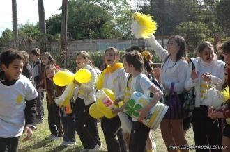 Dia de Campo en la Semana del Estudiante 86