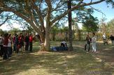 Dia de Campo en la Semana del Estudiante 94