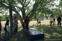Dia de Campo en la Semana del Estudiante 99