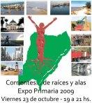 Expo Primaria 2009
