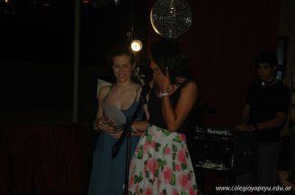 Cena de Despedida de Egresados 2009 111